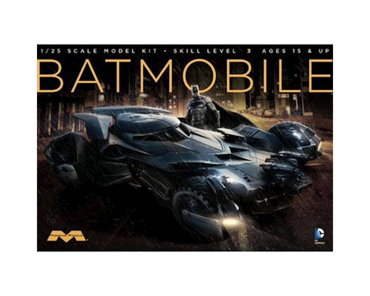 Moebius Model 1/25 Scale Batmobile Batman Vs Superman: Dawn of Justice