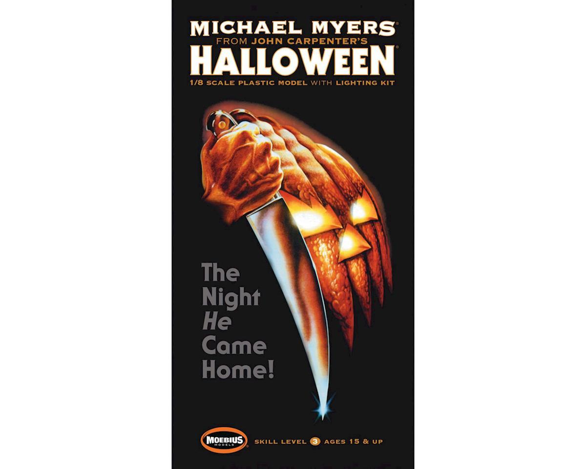 Moebius Model Halloween - Michael Myers; 1/8 Scale