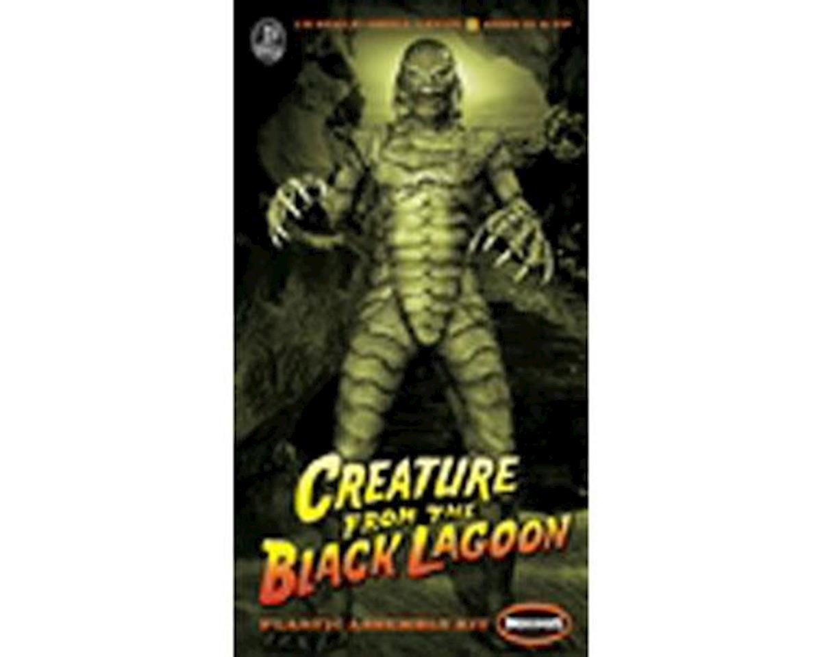 Moebius Model 971 1/8 Creature From The Black Lagoon