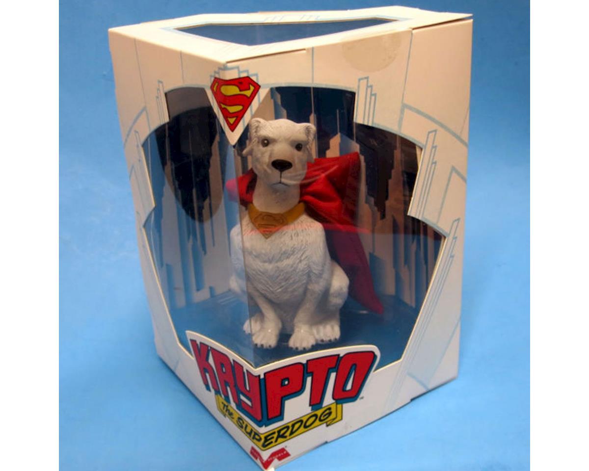 Moebius Model Krypto the Superdog (Diamond Edition)