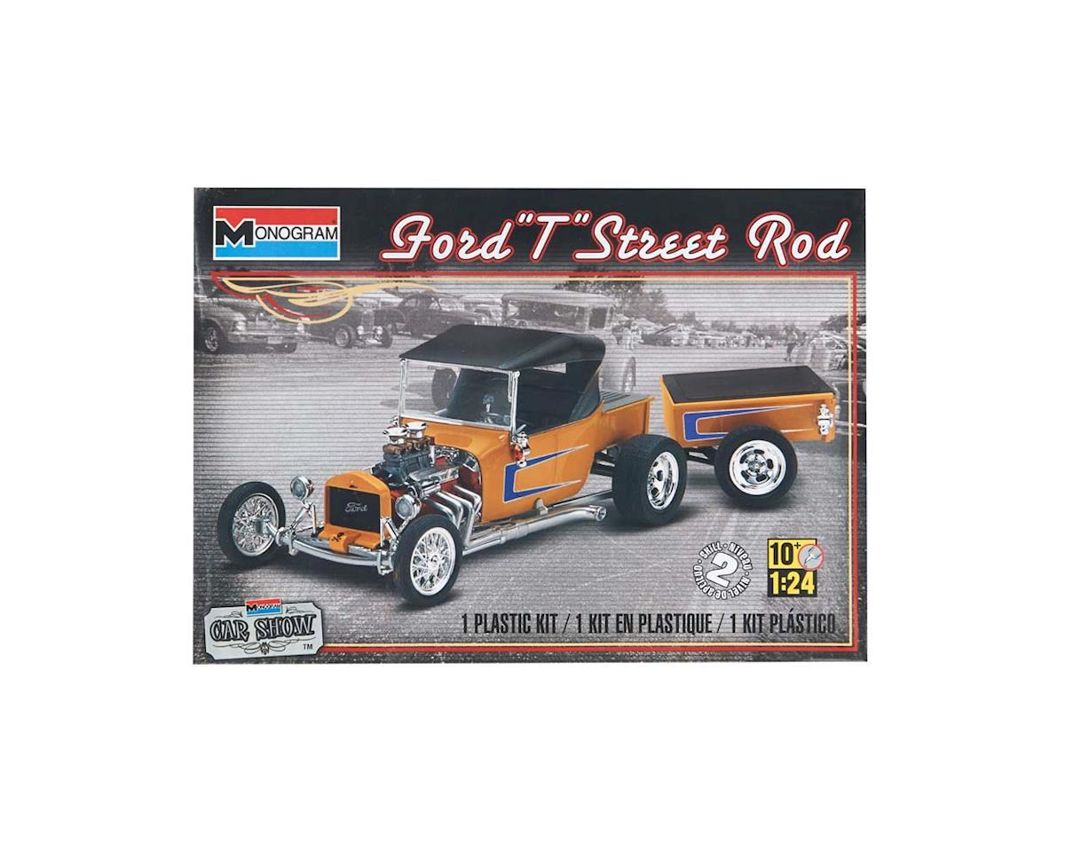 854336 1/24 Ford T Street Rod by Monocle Games