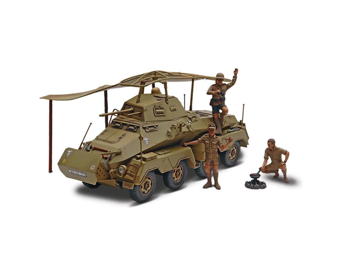 857856 1/32 Panzerspahwagen Sd Kfz 232