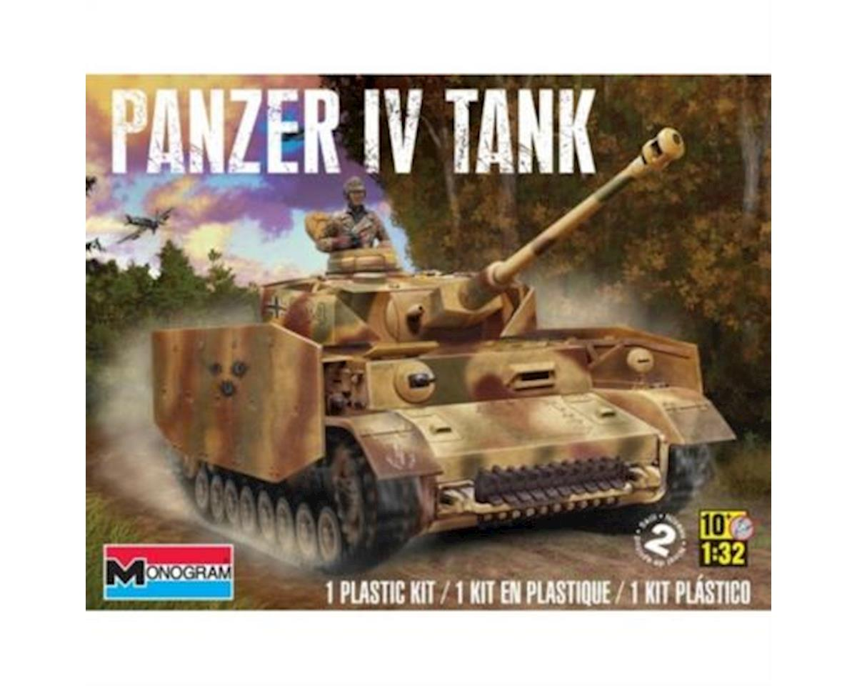 Monogram Monocle Games 1/32 Panzer Iv