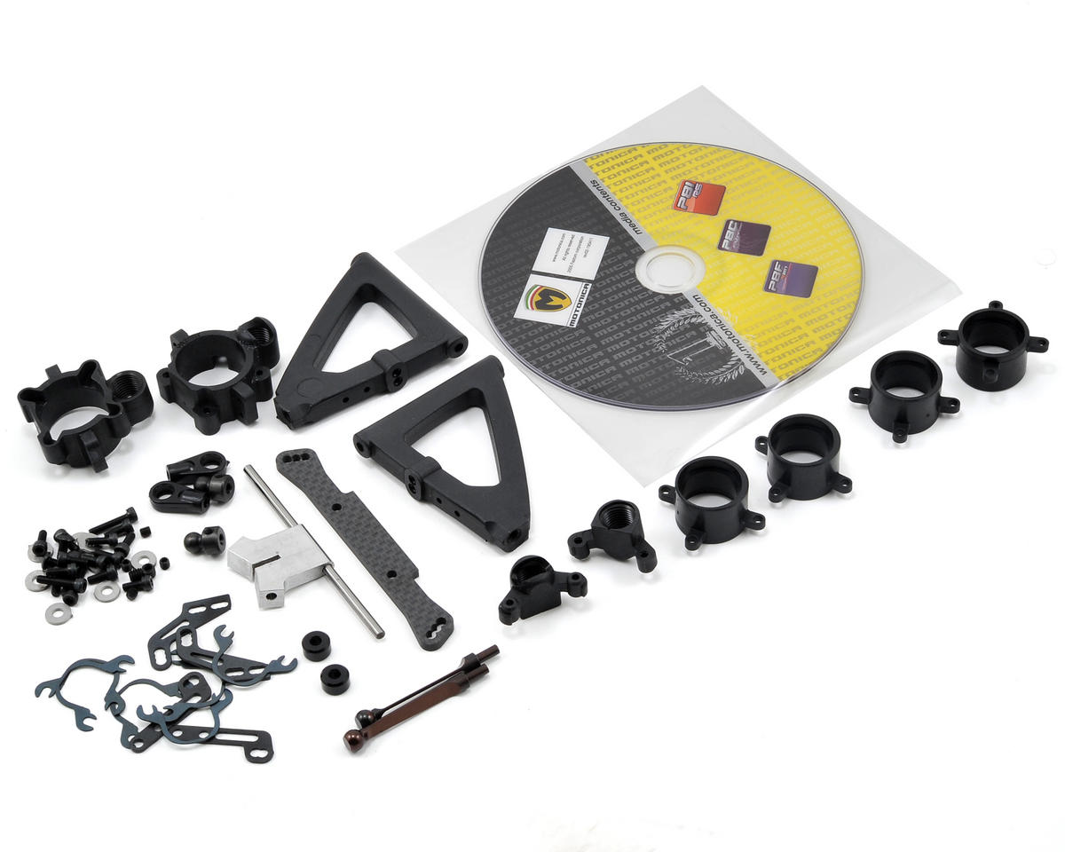 Motonica P81 RS2 Upgrade Kit