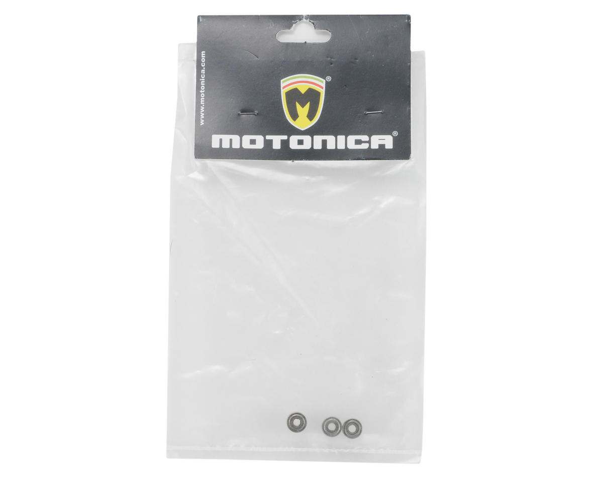 Motonica 3x8x3mm Ball Bearing