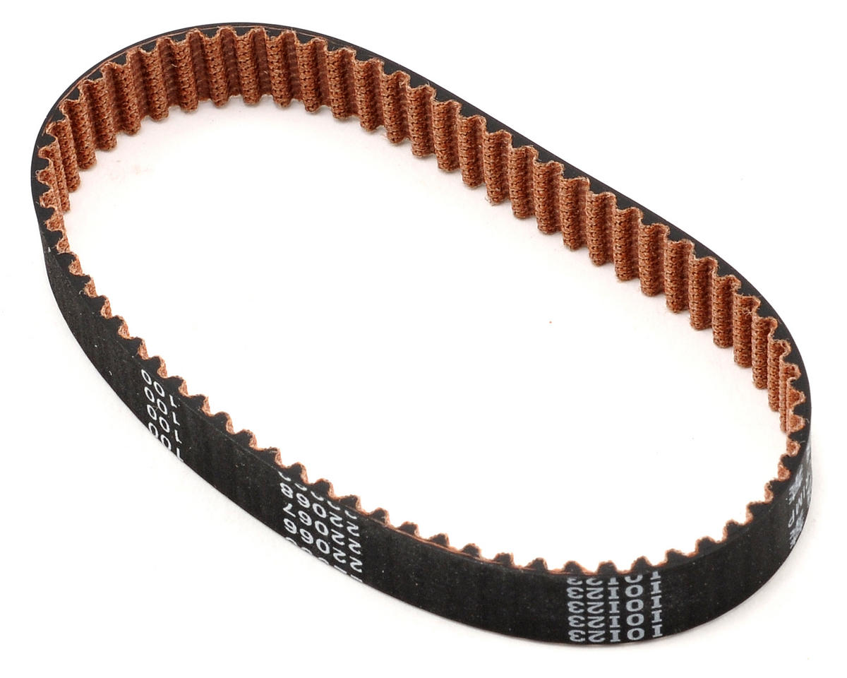 Motonica 201x8 Low Friction Kevlar Rear Belt