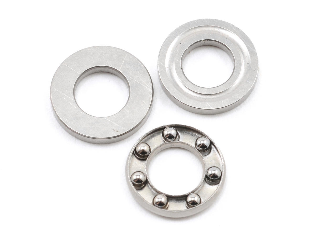 Motonica 5x10x4mm Thrust Bearing