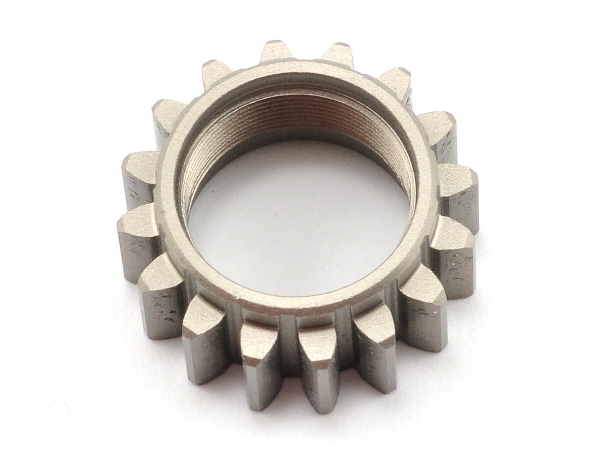 Motonica 16T Pinion