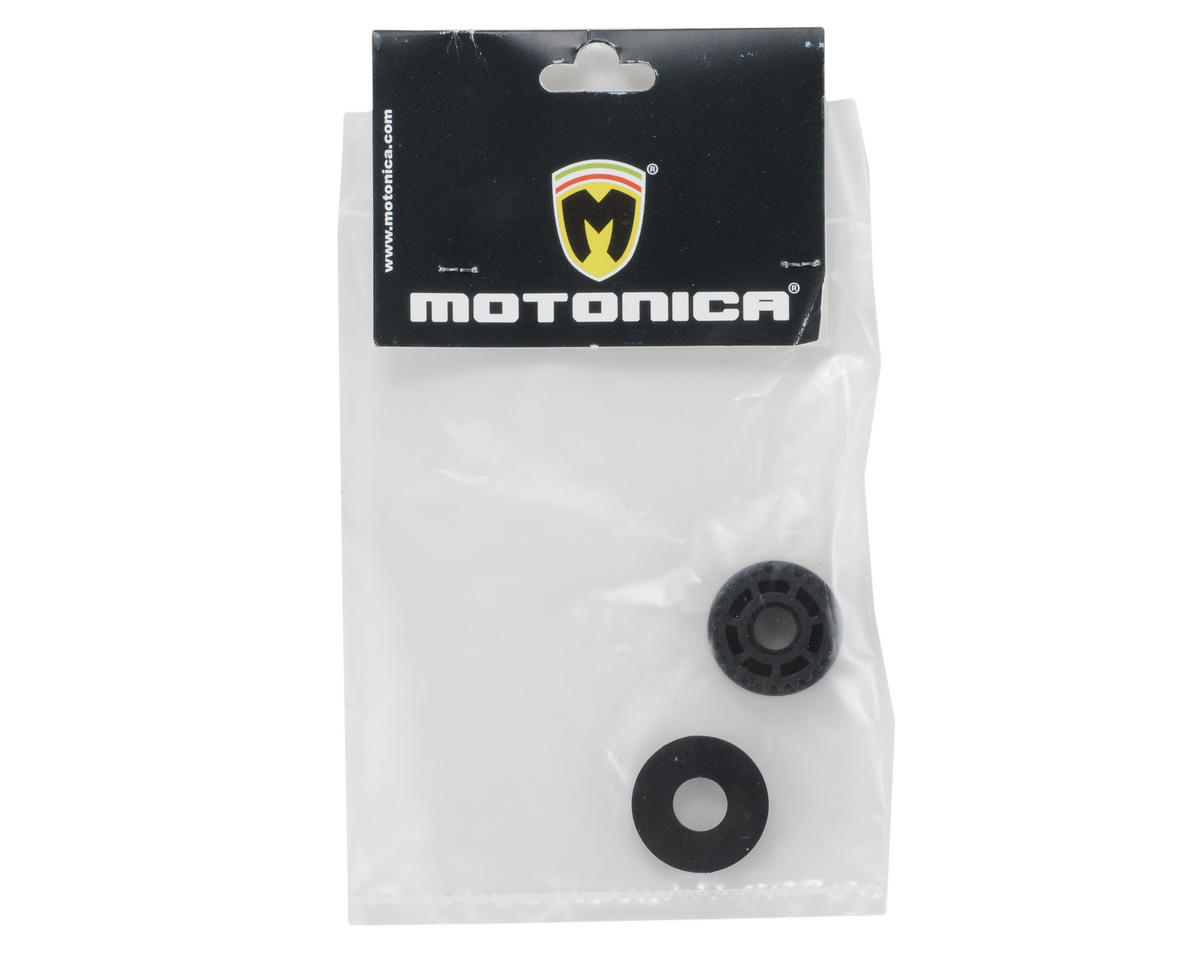 Motonica 25T Pulley w/Washer 12-012