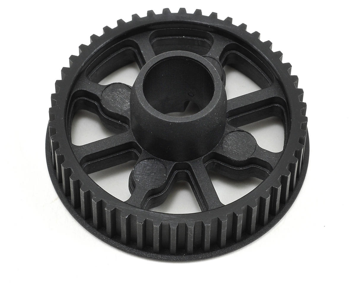 Motonica 48T Pulley