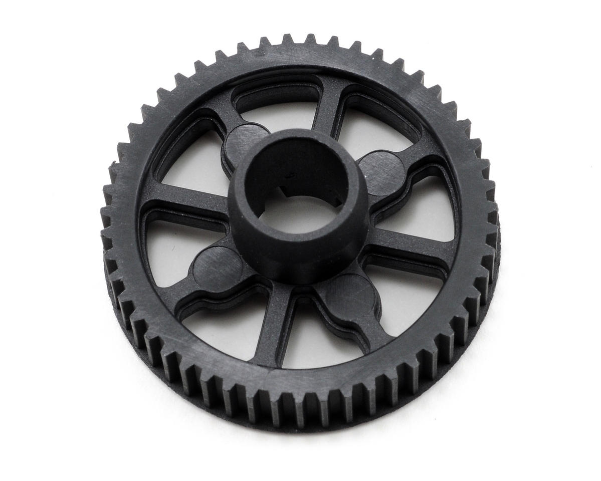 Motonica 51T Pulley