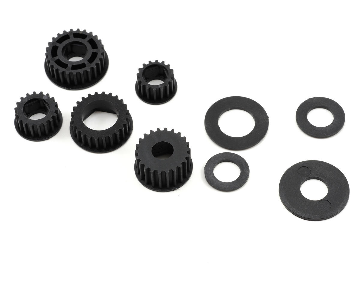 Motonica Pulley Kit