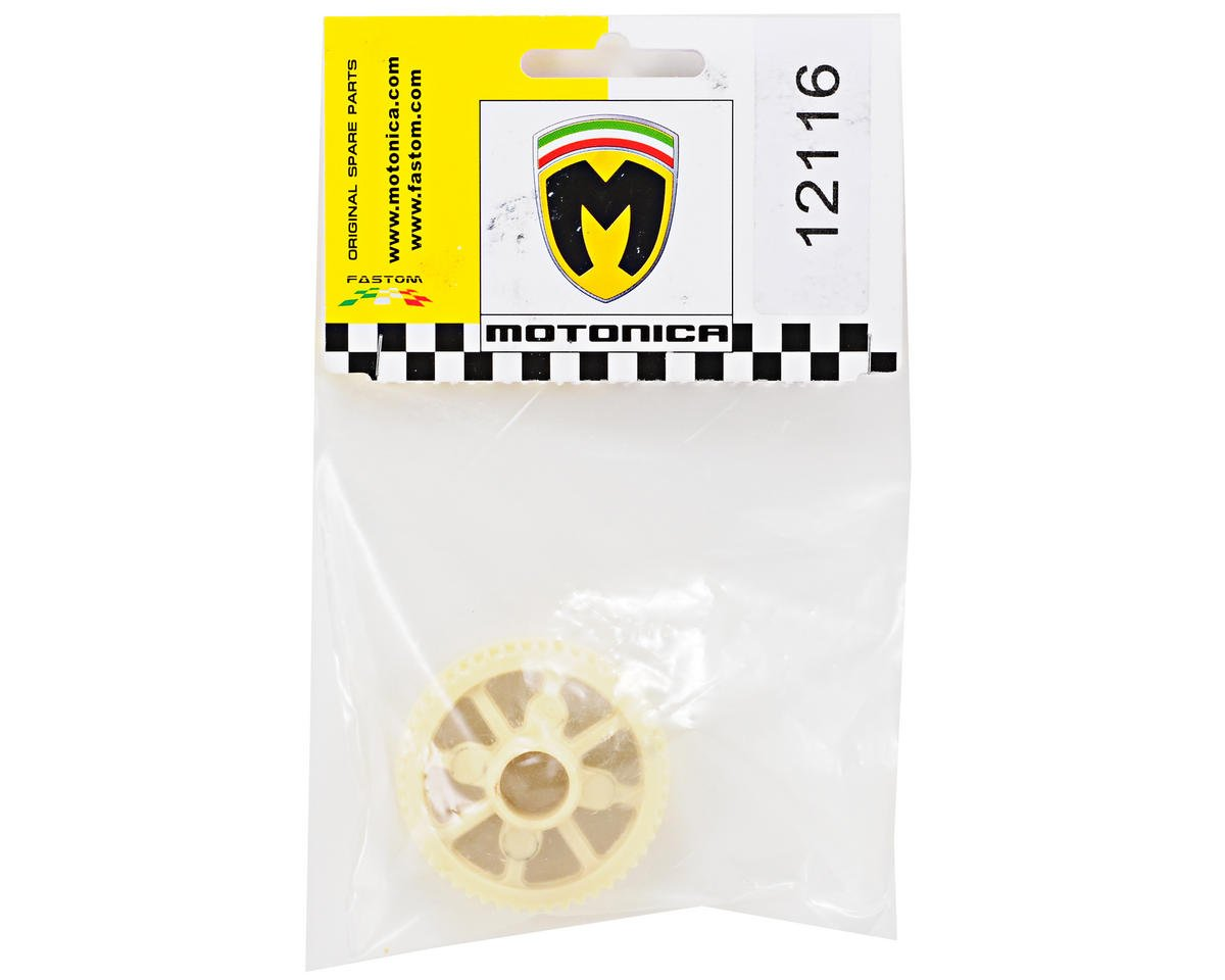 Motonica 50T Kevlar Pulley