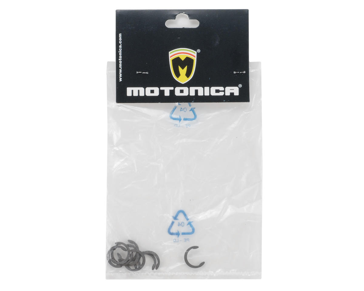 Motonica 12mm C-Ring