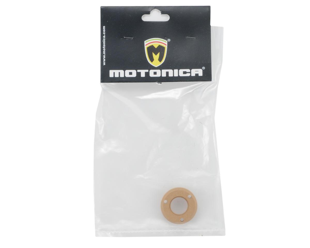 Motonica Yellow Front Clutch Shoe
