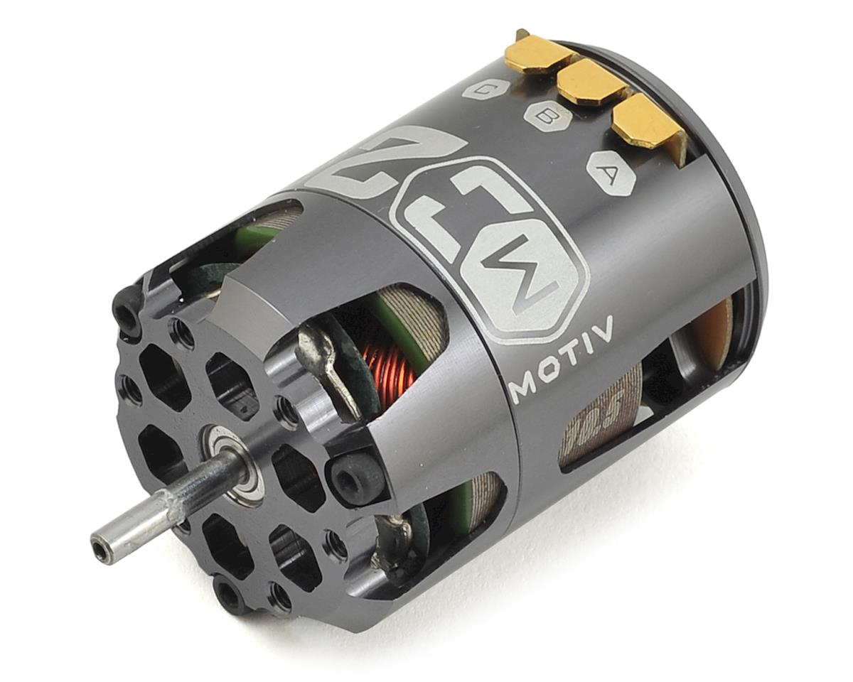 "M-CODE ""MC2"" Brushless Motor (10.5T)"