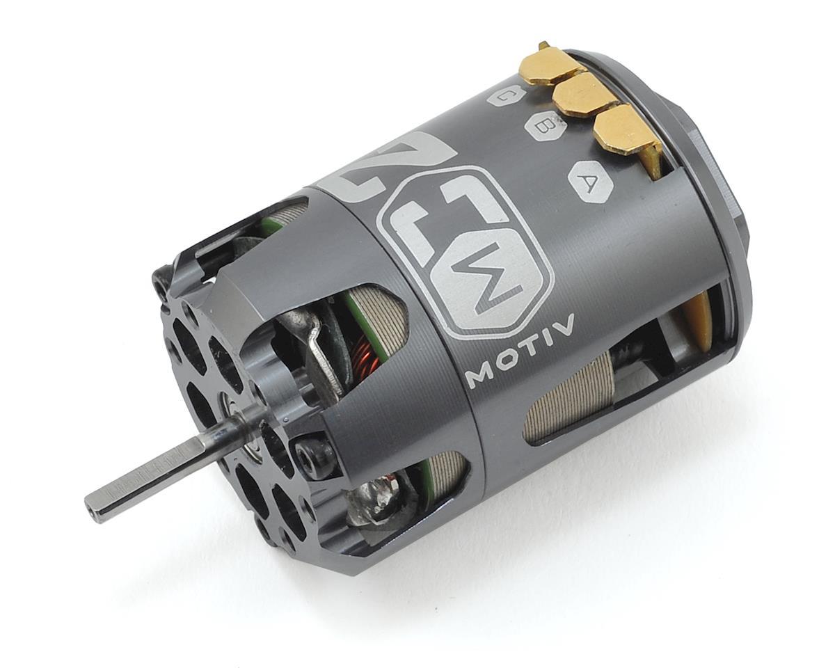 """Motiv M-CODE MC2"""" Brushless Motor (25.5T)"""