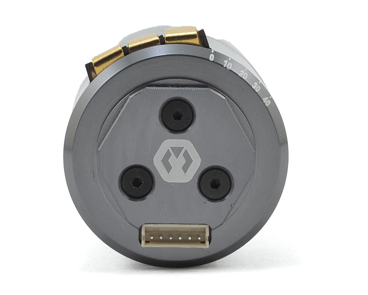 "Motiv M-CODE ""MC2"" Modified Brushless Motor (4.5T)"
