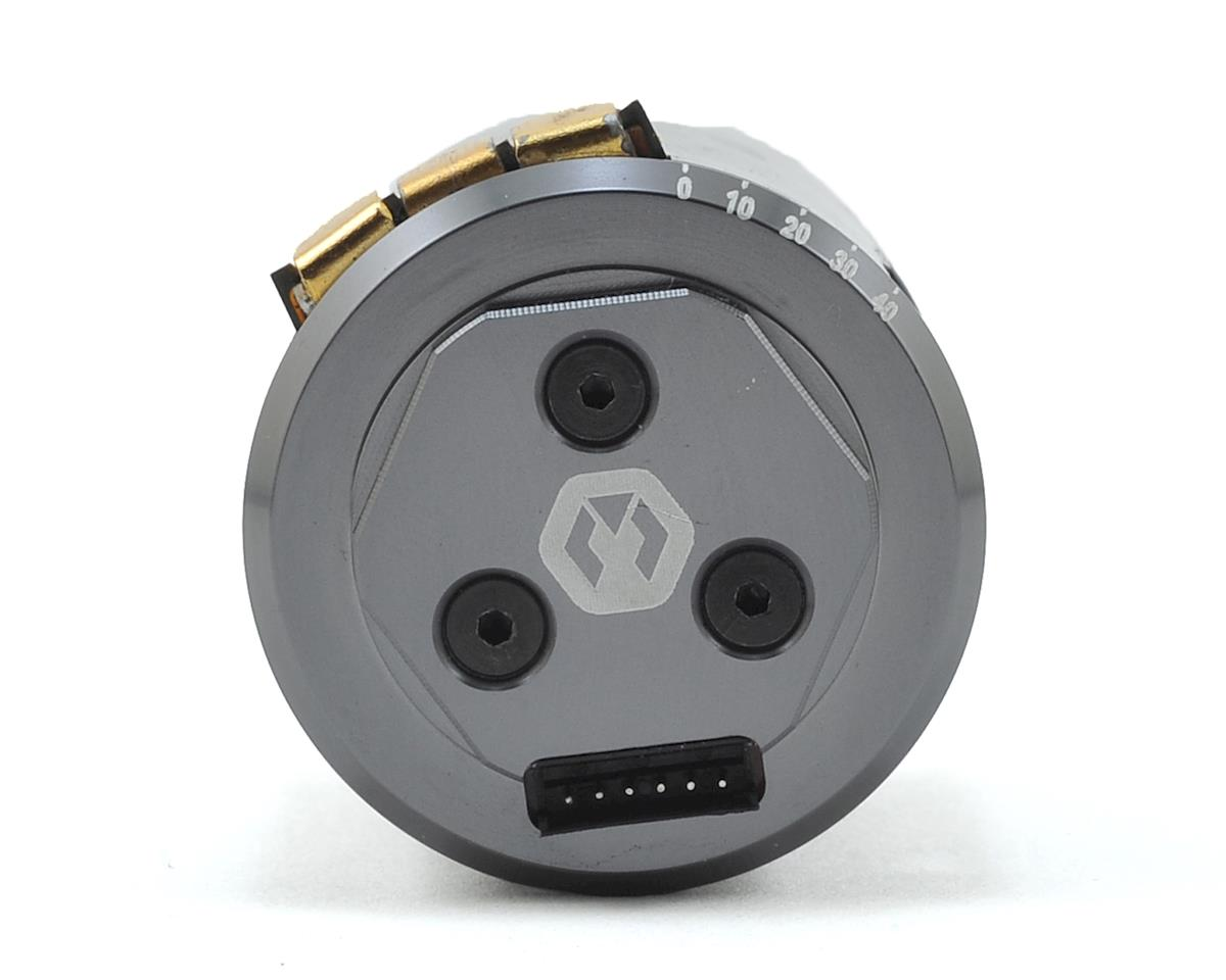 "M-CODE ""MC2"" Modified Brushless Motor (6.5T) by Motiv"