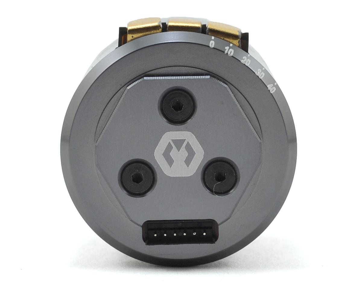 "Motiv M-CODE ""MC2"" Brushless Motor (17.5T)"