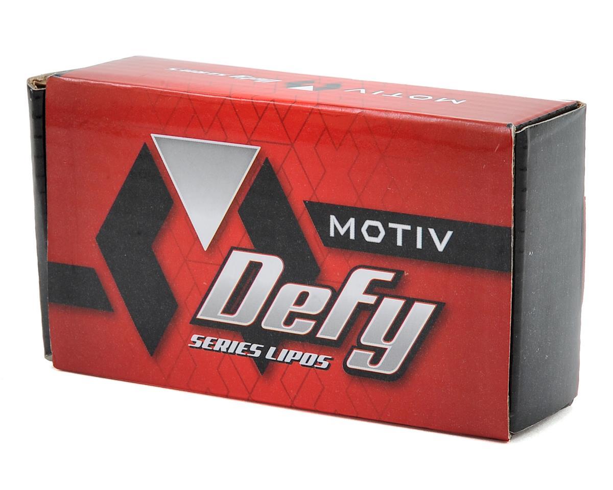 """Motiv """"DEFY"""" Series Pro 1S Hard Case LiPo Battery Pack 90C (3.7V/7800mAh)"""