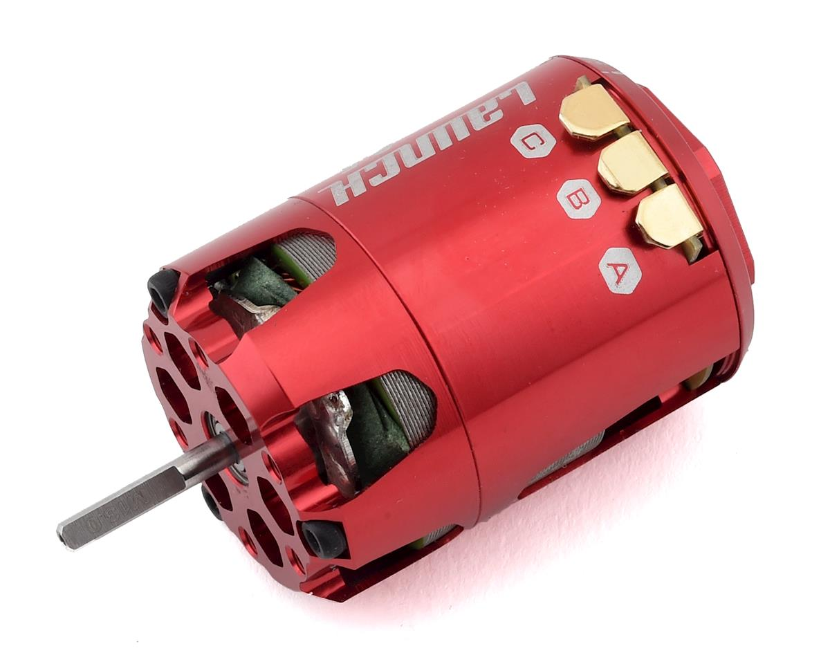Motiv LAUNCH Drag Racing Modified Brushless Motor (2.5T)