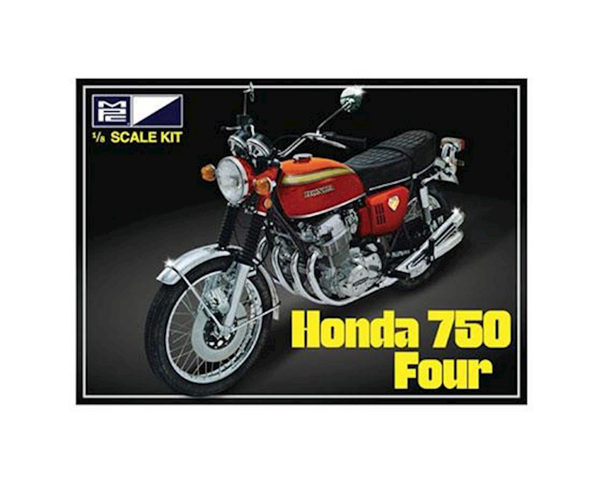Honda 750 Four Motorcycle