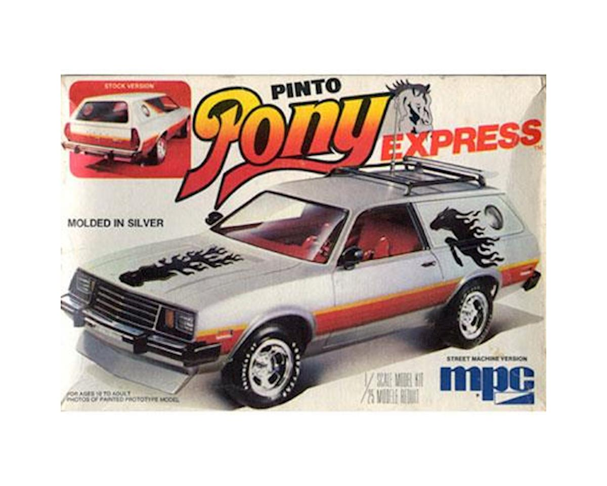 1979 Ford Pinto Wagon; Nestle Crunch; 1:25