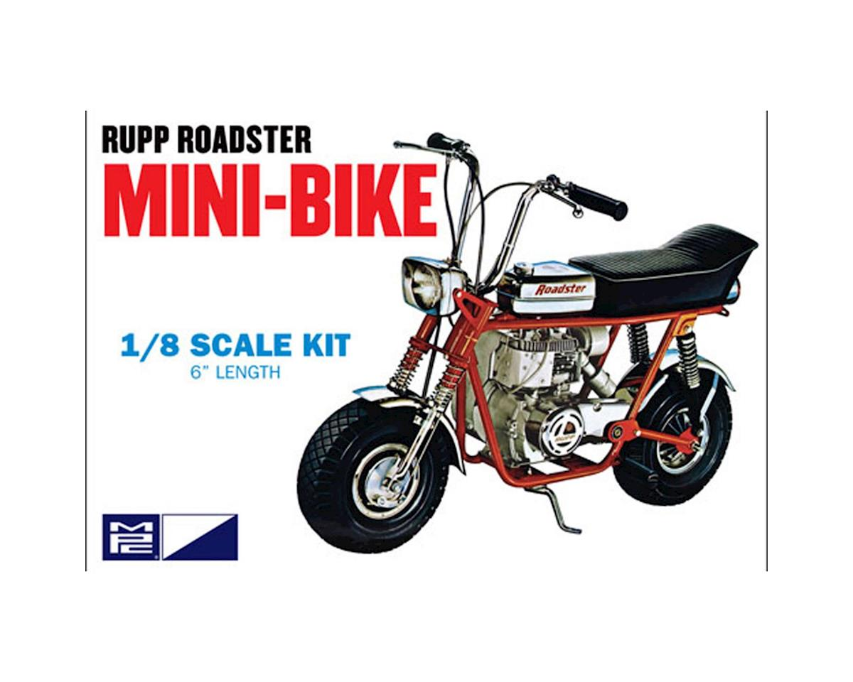 Round 2 MPC Rupp Mini Bike Red