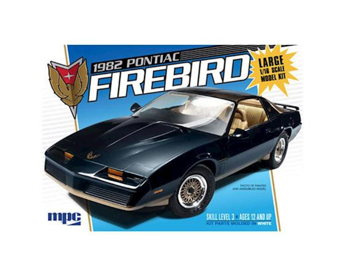 Round 2 MPC 1982 Pontiac Firebird