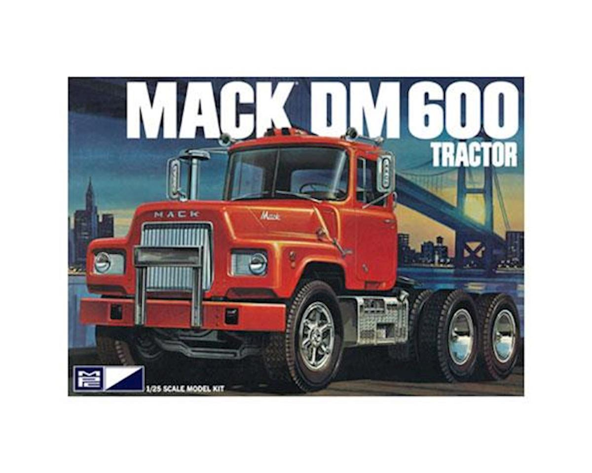 Round 2 MPC Mack DM600