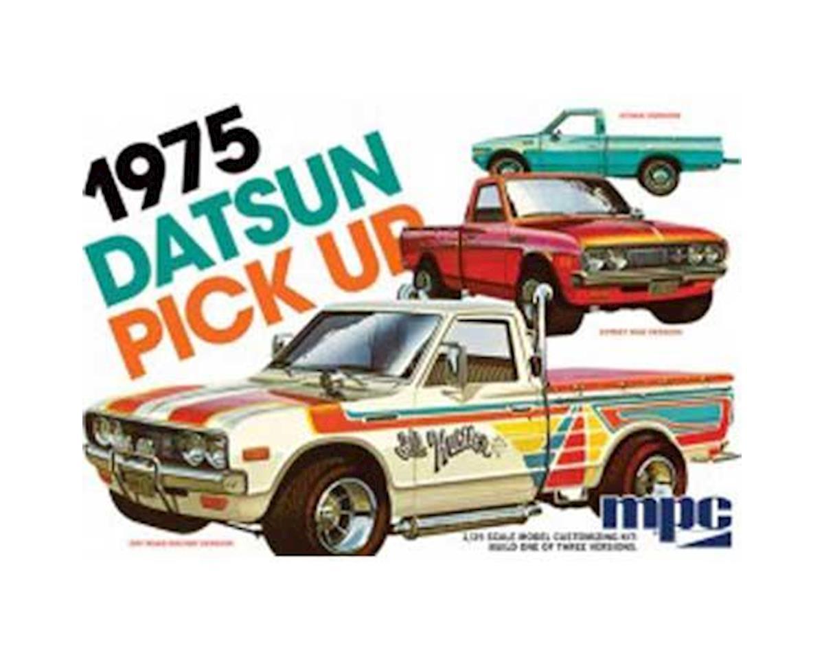 Round 2 MPC 1975 Datsun Pickup