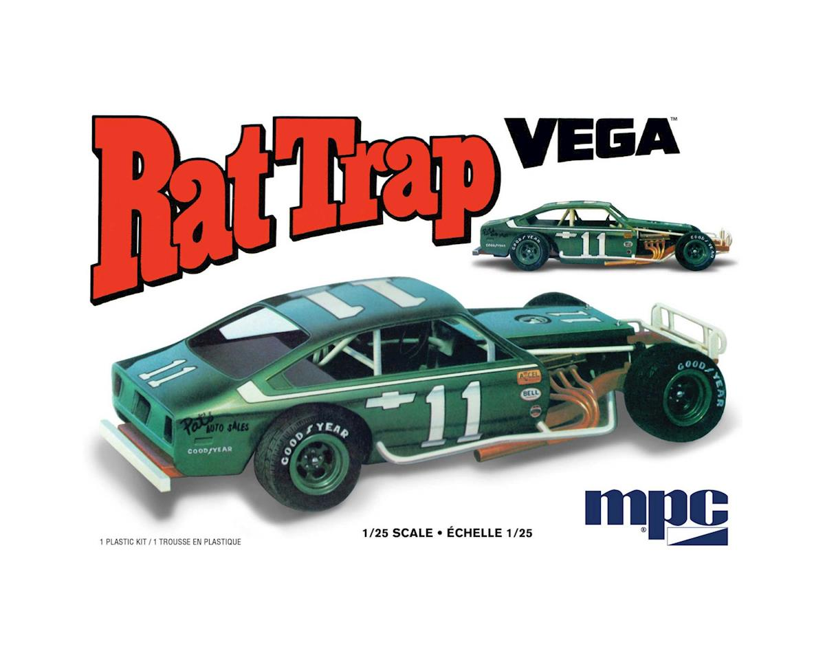 Round 2 MPC 1/25 Chevy Vega Modified, Rat Trap 2T