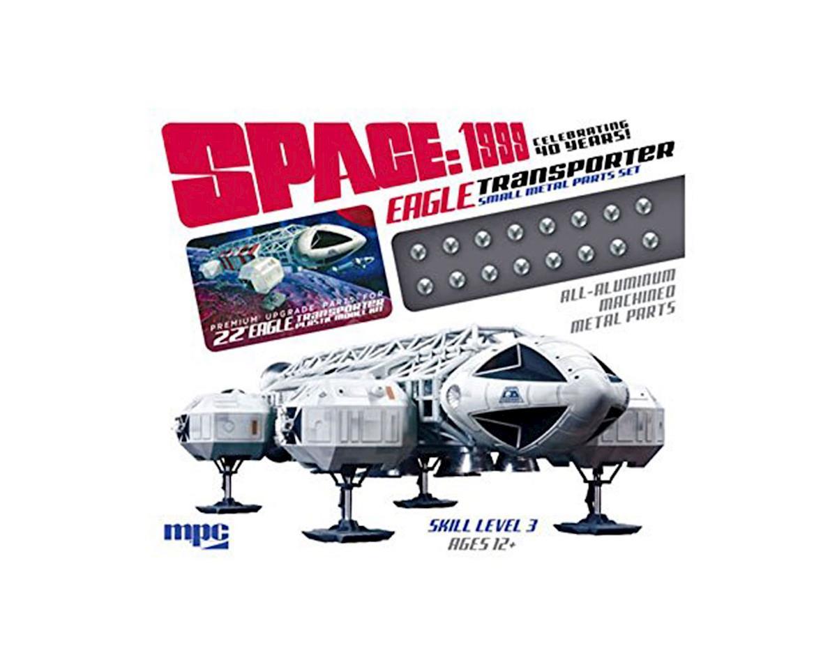 Round 2 MPC Space 1999: Eagle Transporter Metal Parts Set