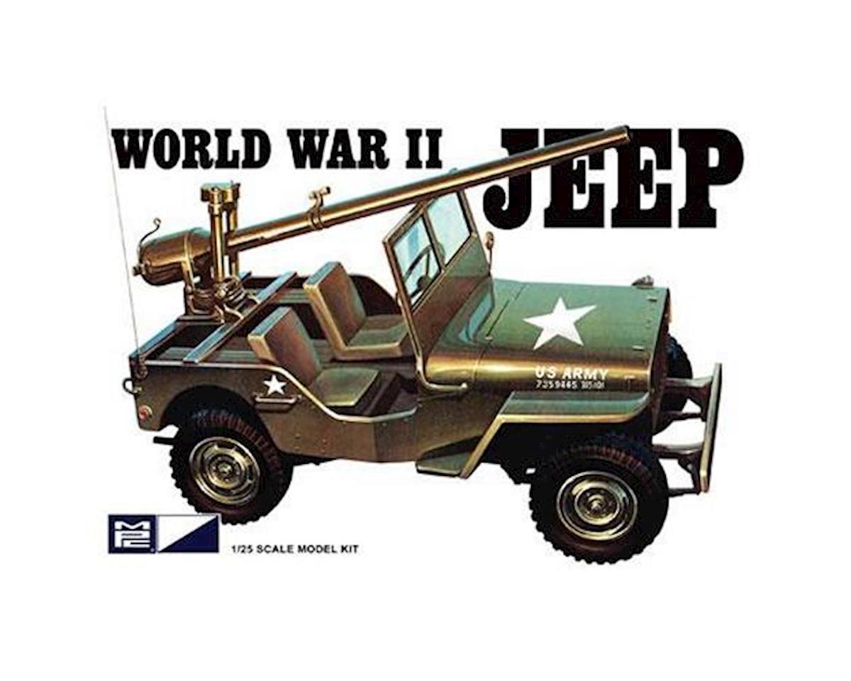 DISC1:25 WLD WAR II MIL