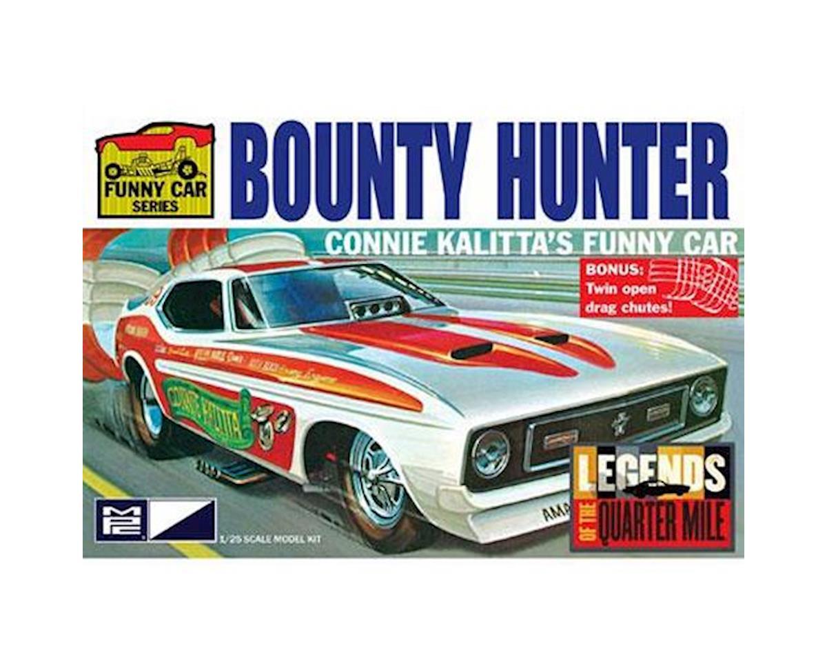 Connie Kalitta Bounty Hunter '72 Mustang Funn