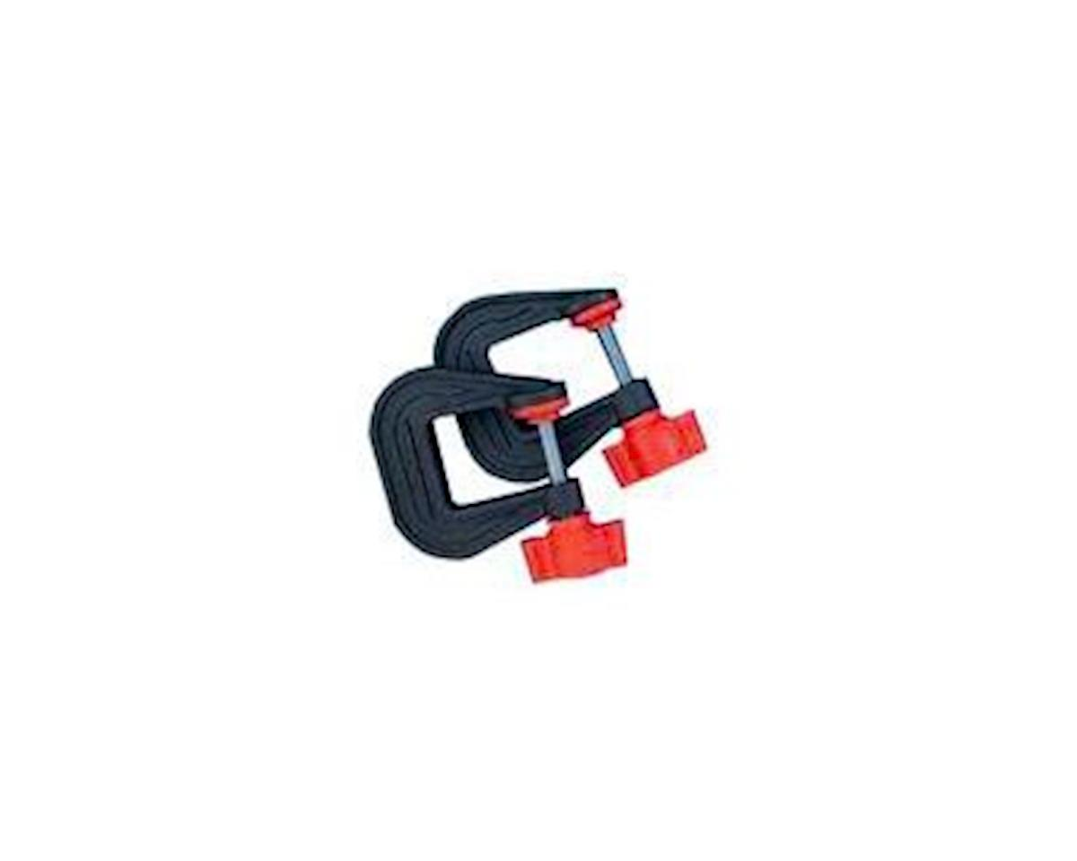 "Mascot Precision Mini Clamps: 1"" Opening (2)"