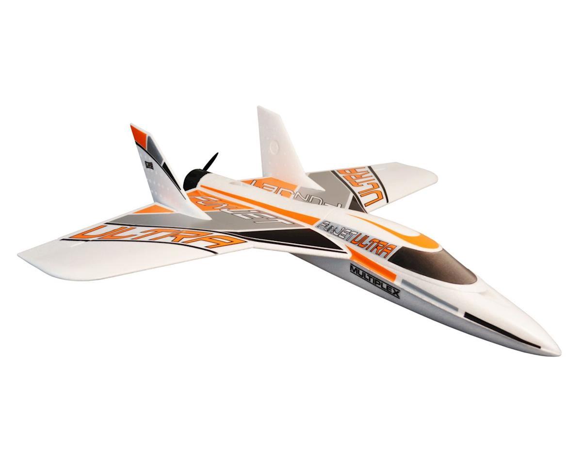 Multiplex Fun Jet Ultra Kit