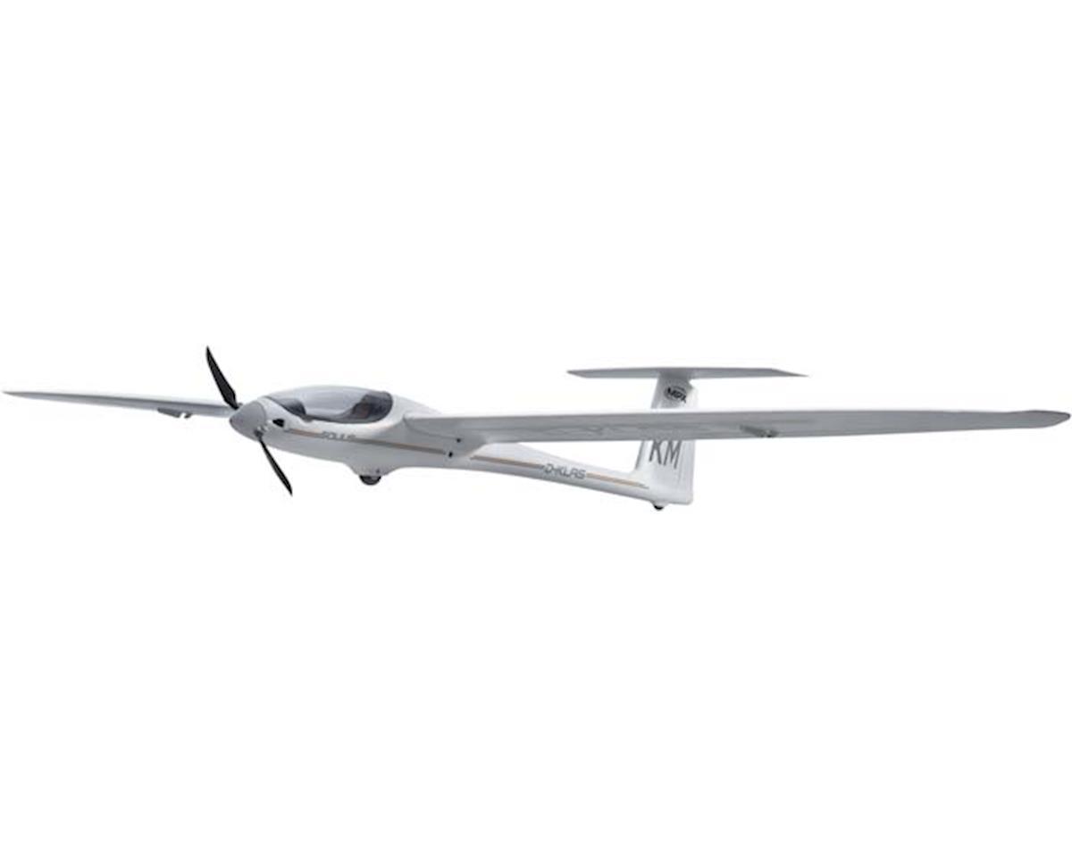 M214264 Solius Kit Hi Performance Glider w/T-Tail