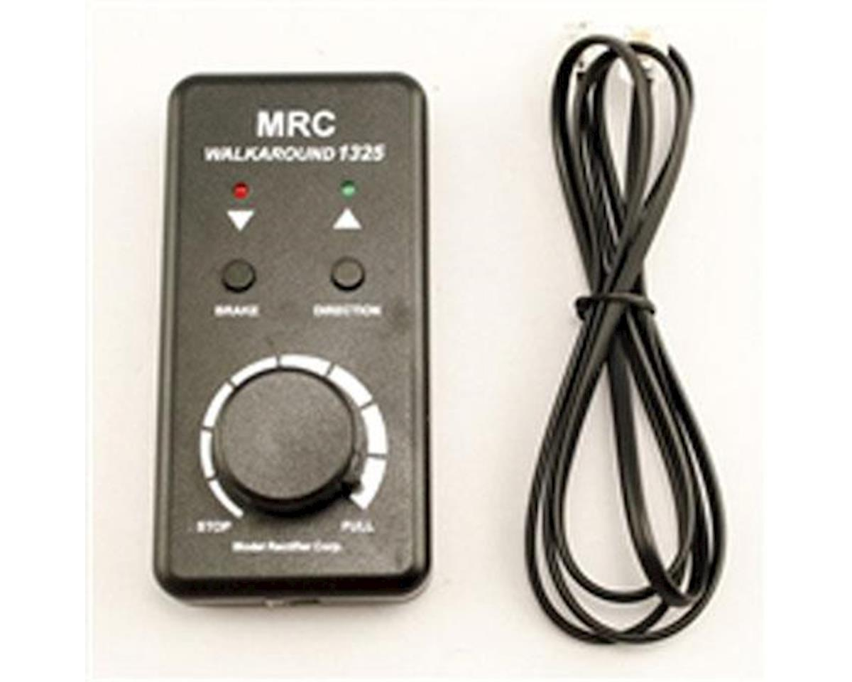 MRC Throttlepack 9900/9950 Handheld