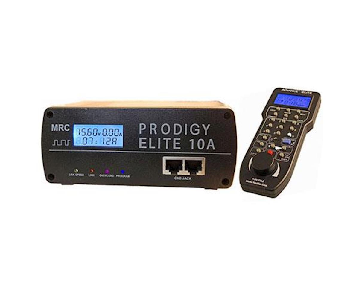 MRC Prodigy Pro Elite, 10 Amp