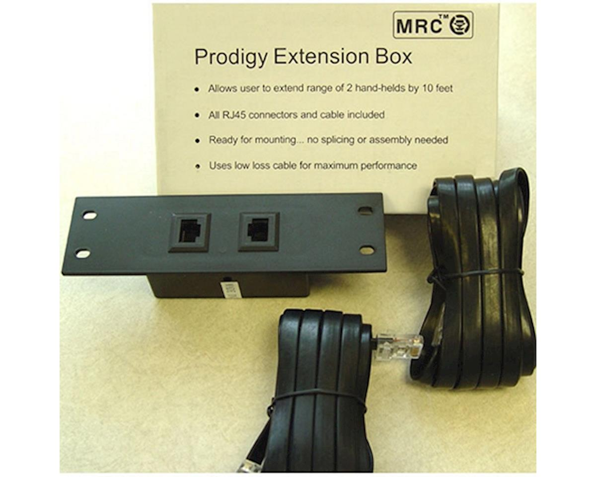 MRC PRODIGY ADVANCE DCC EXT PLATE
