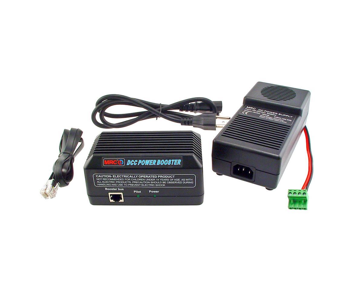MRC Power Booster 8 Amp