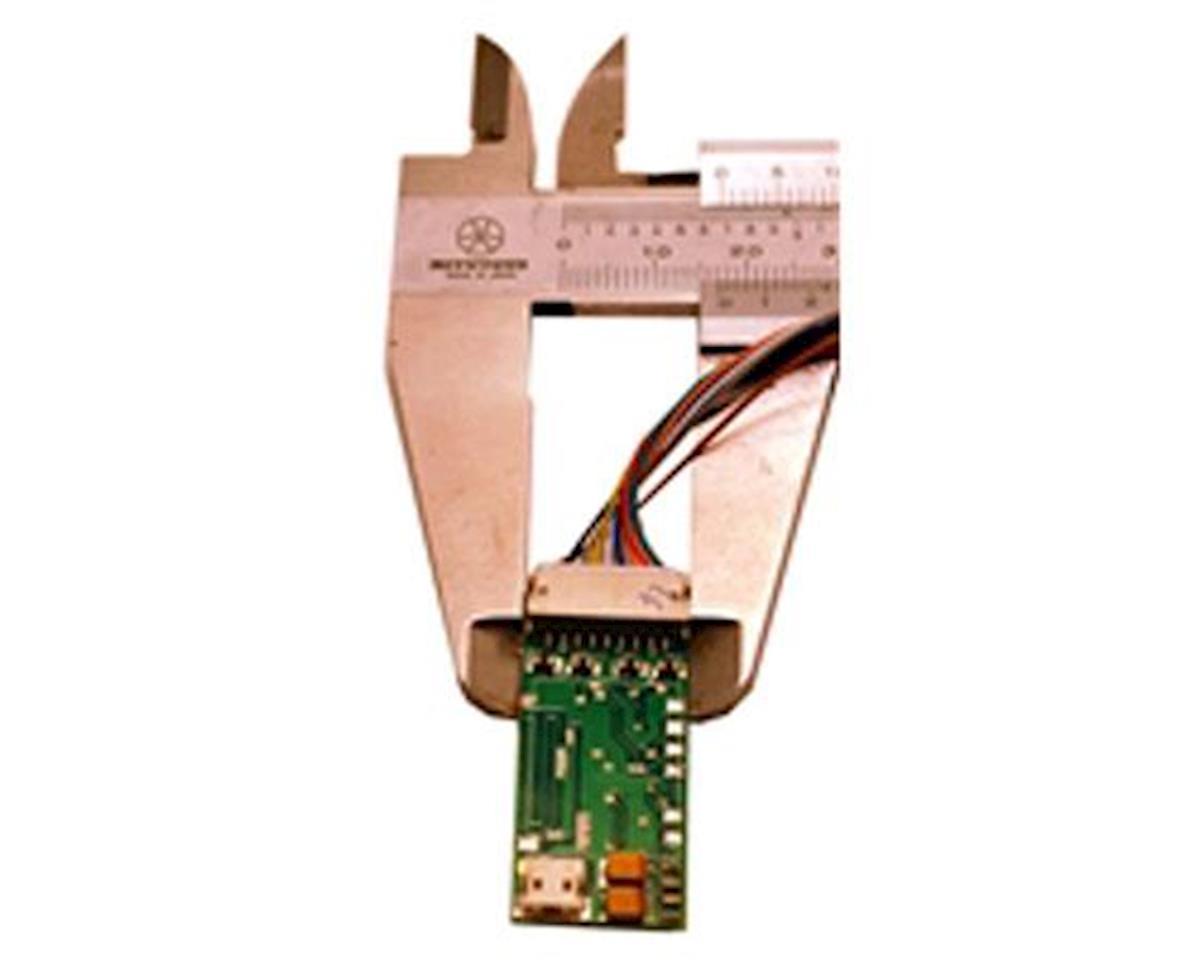 MRC HO Universal Sound Decoder, Diesel