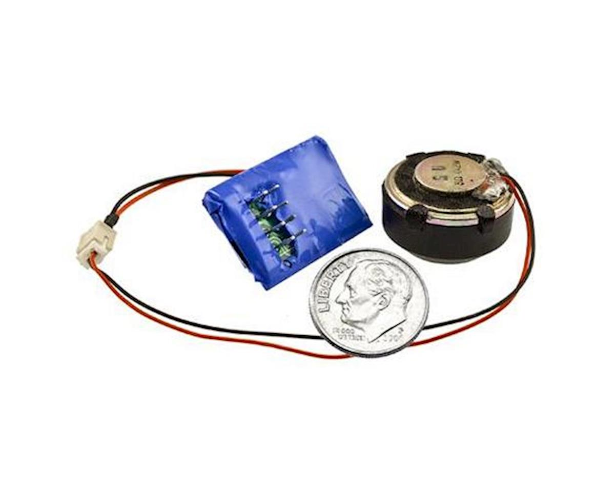 MRC HO 16-Bit Universal Sound Decoder, Diesel