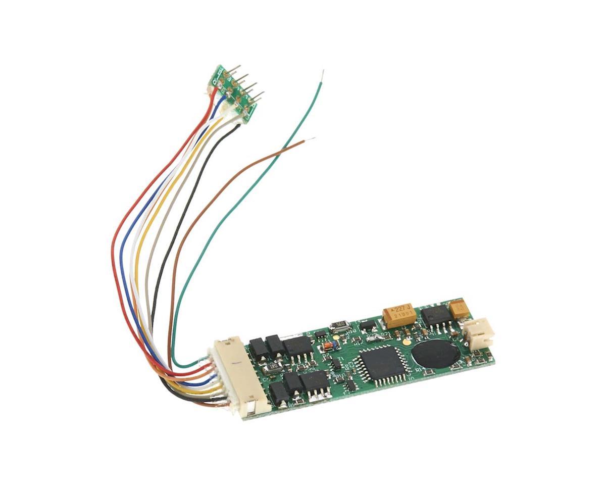 MRC HO 16-Bit Sound Decoder, EMD 645E