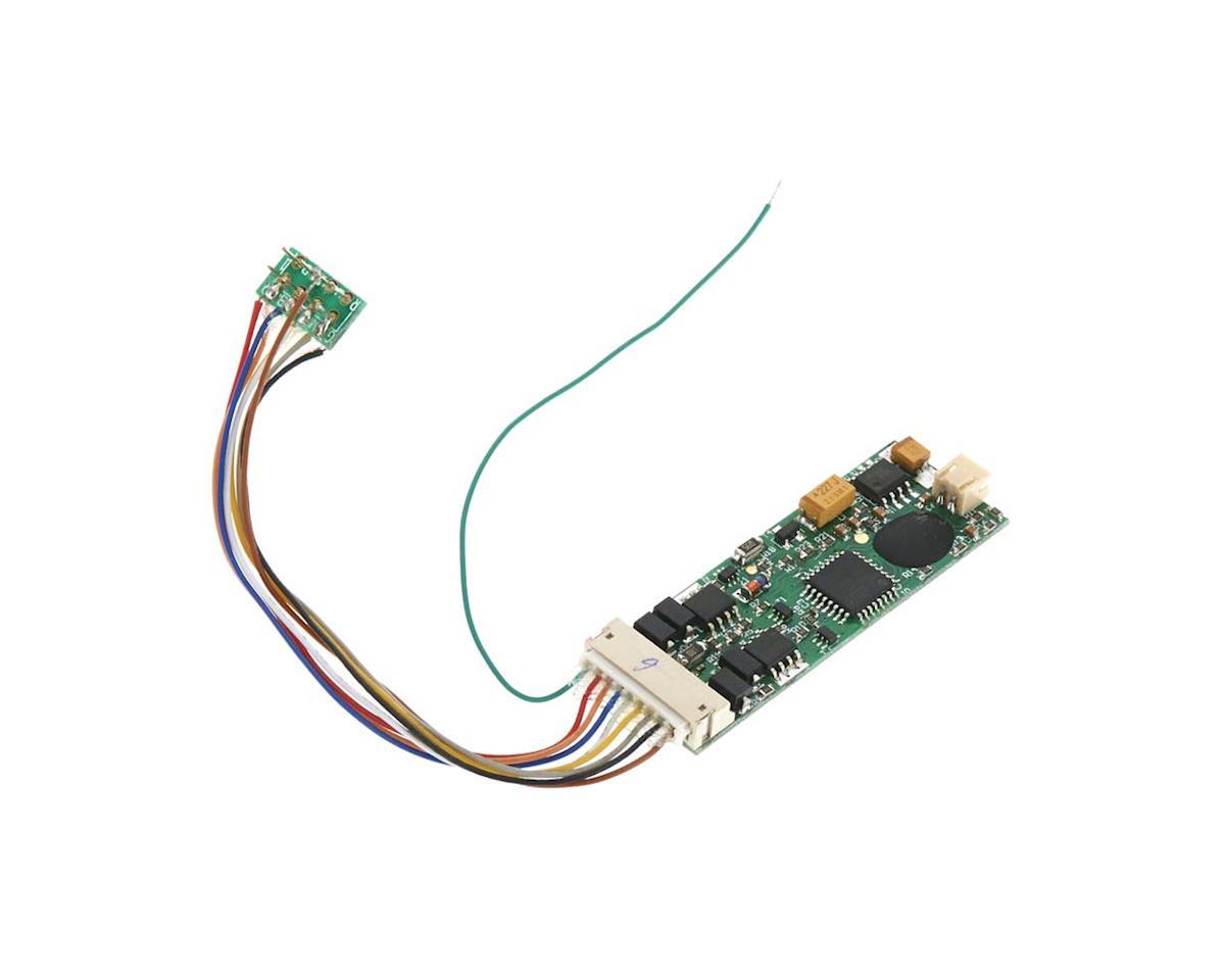 MRC HO 16-Bit Sound Decoder, EMD 567