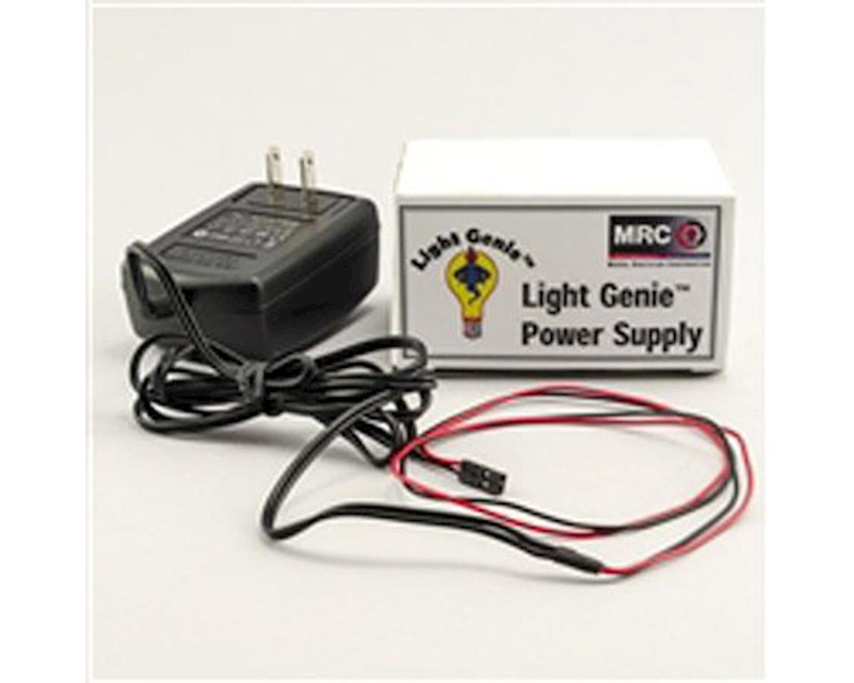 MRC Light Genie, Power Supply 1 AMP