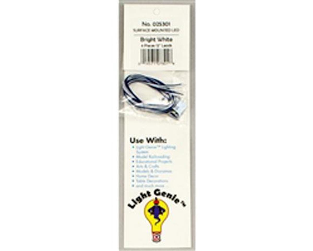 MRC Light Genie, White LED (4)