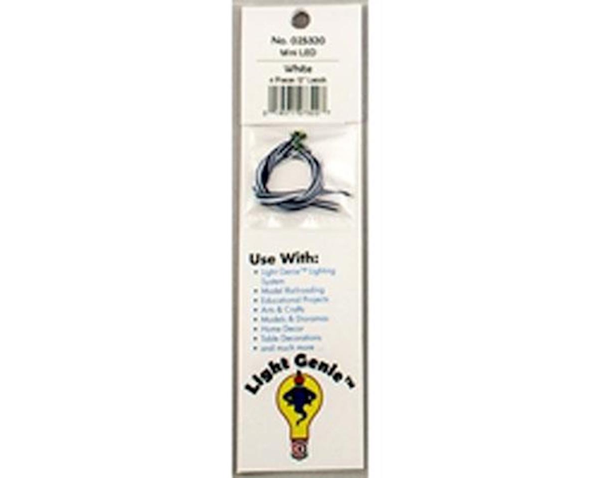 MRC Light Genie, Mini White LED (4)